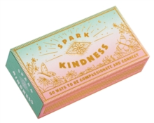 Spark Kindness, Other merchandise Book
