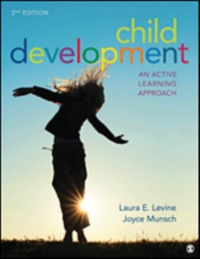 Child Development : An Active Learning Approach, Paperback / softback Book