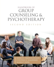 Handbook of Group Counseling and Psychotherapy, Paperback / softback Book
