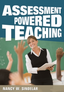 Assessment-Powered Teaching, PDF eBook