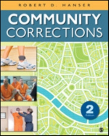 Community Corrections, Paperback / softback Book