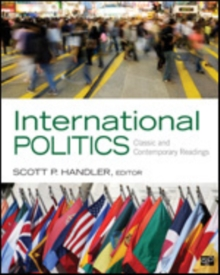 International Politics : Classic and Contemporary Readings, Paperback / softback Book