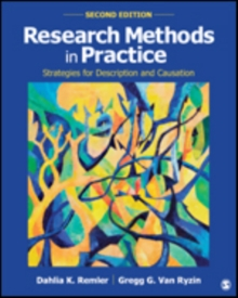 Research Methods in Practice : Strategies for Description and Causation, Paperback / softback Book