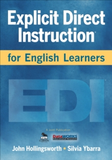 Explicit Direct Instruction for English Learners, EPUB eBook