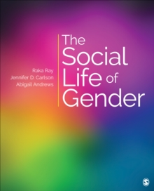 The Social Life of Gender, Paperback Book