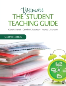 The Ultimate Student Teaching Guide, Paperback / softback Book