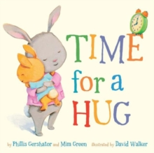 Time for a Hug, Paperback Book