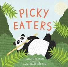 Picky Eaters, Board book Book