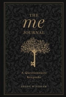 The Me Journal : A Questionnaire Keepsake, Hardback Book