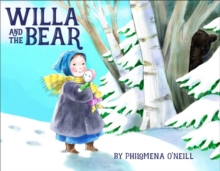 Willa and the Bear, Hardback Book
