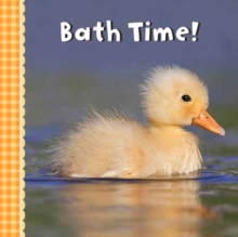 Bath Time!, Board book Book