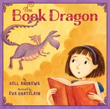 The Book Dragon, Hardback Book