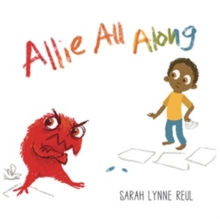 Allie All Along, Hardback Book