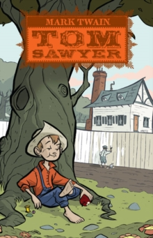 All-Action Classics: Tom Sawyer, Paperback / softback Book