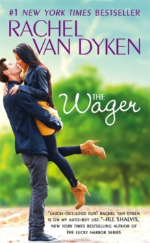 The Wager, Paperback Book