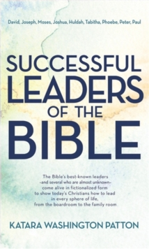 Successful Leaders of the Bible, Paperback / softback Book