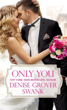 Only You, Paperback / softback Book
