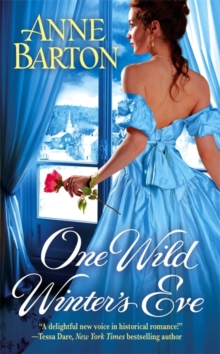 One Wild Winter's Eve, Paperback / softback Book