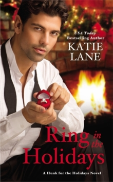 Ring in the Holidays, Paperback / softback Book