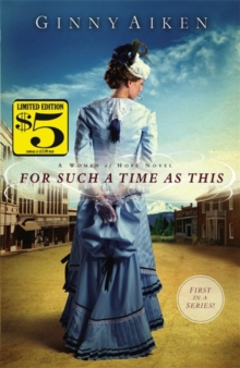 For Such a Time as This : Number 1 in series, Paperback / softback Book