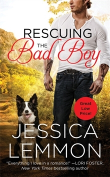 Rescuing The Bad Boy, Paperback / softback Book
