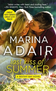 Last Kiss of Summer, Paperback / softback Book