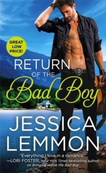 Return of the Bad Boy, Paperback / softback Book