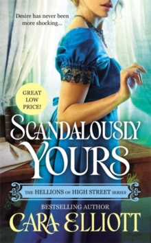 Scandalously Yours, Paperback / softback Book