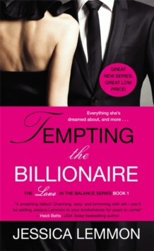Tempting the Billionaire, Paperback / softback Book