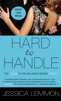 Hard to Handle, Paperback / softback Book