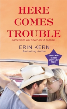 Here Comes Trouble, Paperback / softback Book