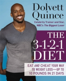 The 3-1-2-1 Diet : Eat and Cheat Your Way to Weight Loss - Up to 10 pounds in 21 Days, Hardback Book