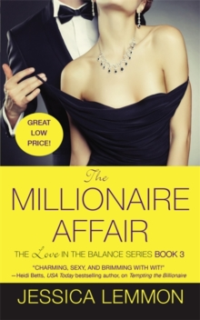 The Millionaire Affair, Paperback / softback Book