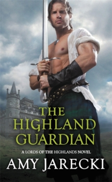 The Highland Guardian, Paperback / softback Book