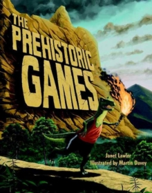 Prehistoric Games, The, Hardback Book