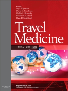 Travel Medicine : Expert Consult - Online and Print, Hardback Book