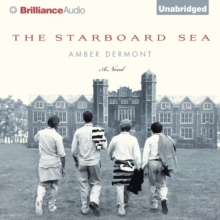 The Starboard Sea, eAudiobook MP3 eaudioBook