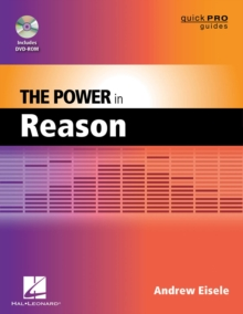 The Power in Reason, Mixed media product Book