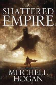 A Shattered Empire, Paperback / softback Book