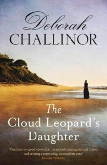 The Cloud Leopard's Daughter, Paperback / softback Book