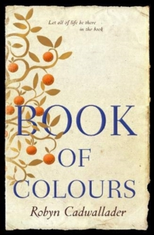 Book of Colours, Paperback / softback Book