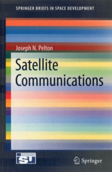Satellite Communications, Paperback Book