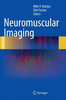Neuromuscular Imaging, Hardback Book