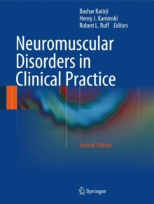 Neuromuscular Disorders in Clinical Practice, Hardback Book