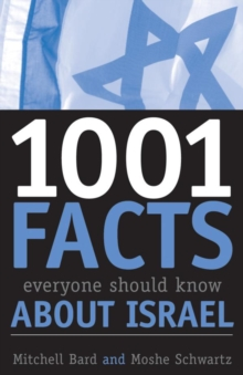 1001 Facts Everyone Should Know about Israel, EPUB eBook