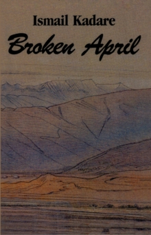 Broken April, EPUB eBook