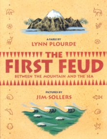 The First Feud, EPUB eBook