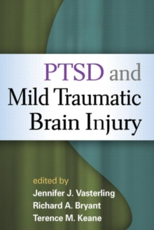 PTSD and Mild Traumatic Brain Injury, Hardback Book