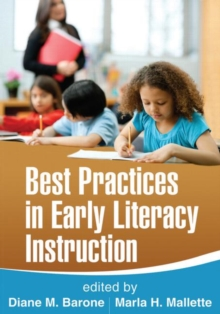 Best Practices in Early Literacy Instruction, Paperback / softback Book