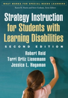 Strategy Instruction for Students with Learning Disabilities, Second Edition, Paperback / softback Book